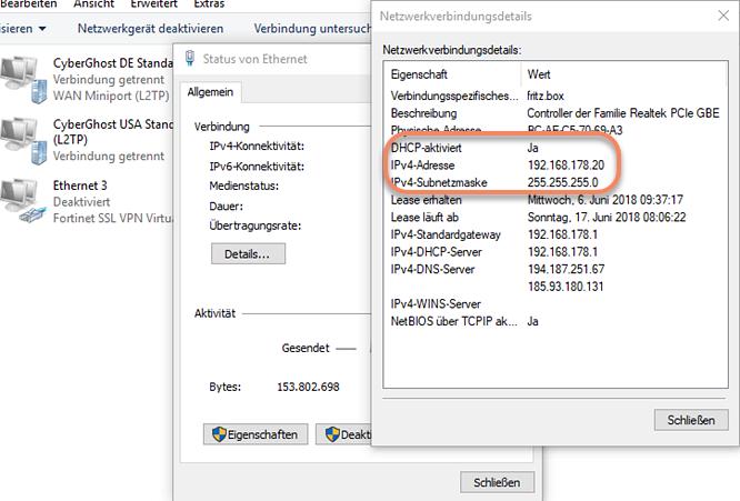 Netgear r6250 vpn server