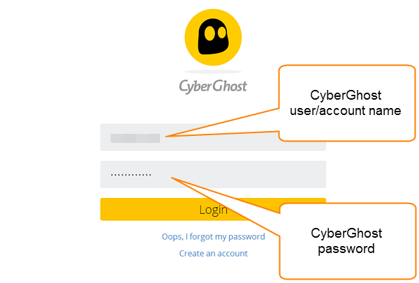 How to upgrade to Premium (Plus) – CyberGhost VPN